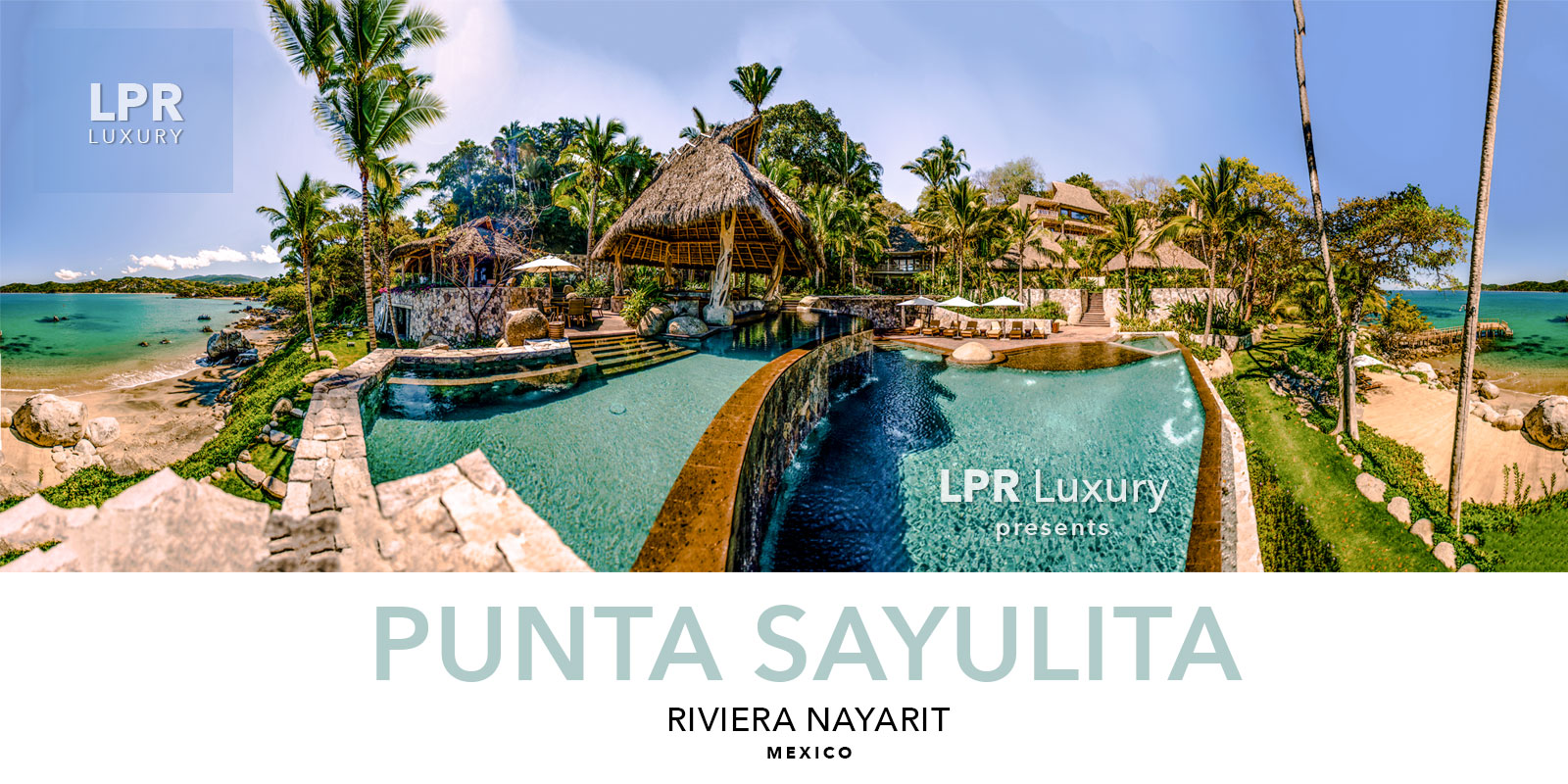Punta Sayulita - Exquisite luxury jungle villas in bohemian Sayulita, Riviera Nayarit, Mexico
