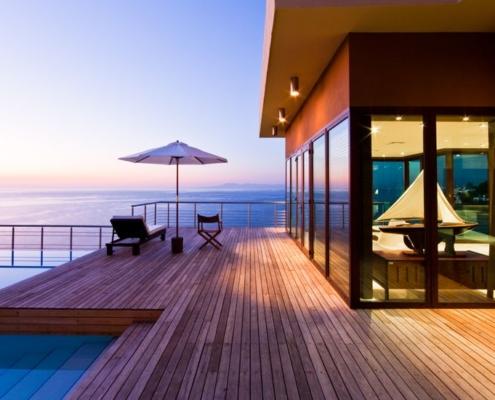 Casa Camino Real - Luxury South shore Puerto Vallarta real estate
