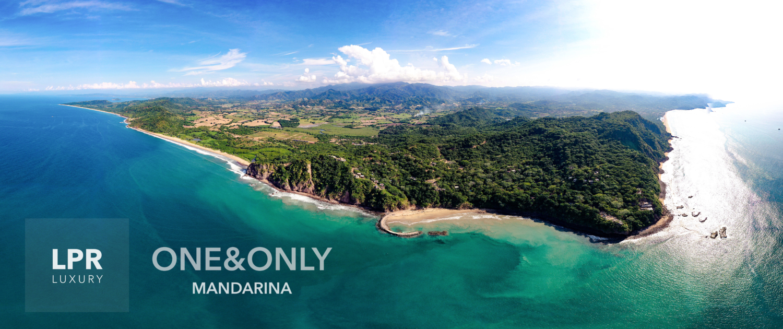 One & Only Mandarina - Riviera Nayarit, Mexico - One&Only Residences - Punta de Mita