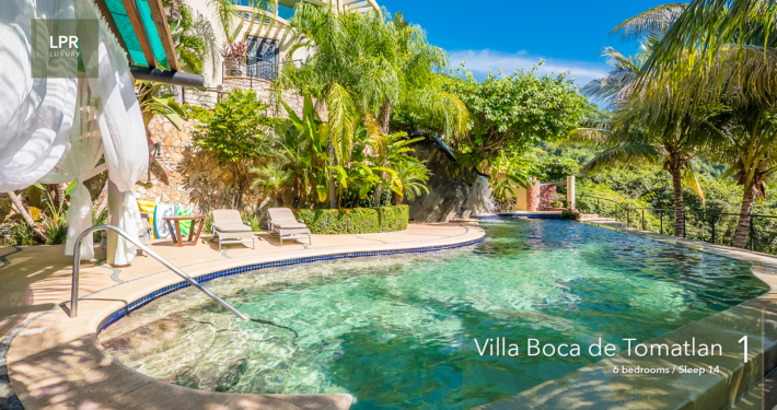 Villa Boca de Tomatlan 1 - Puerto Vallarta vacation rentals and real estate - Puerto Vallarta, Mexico