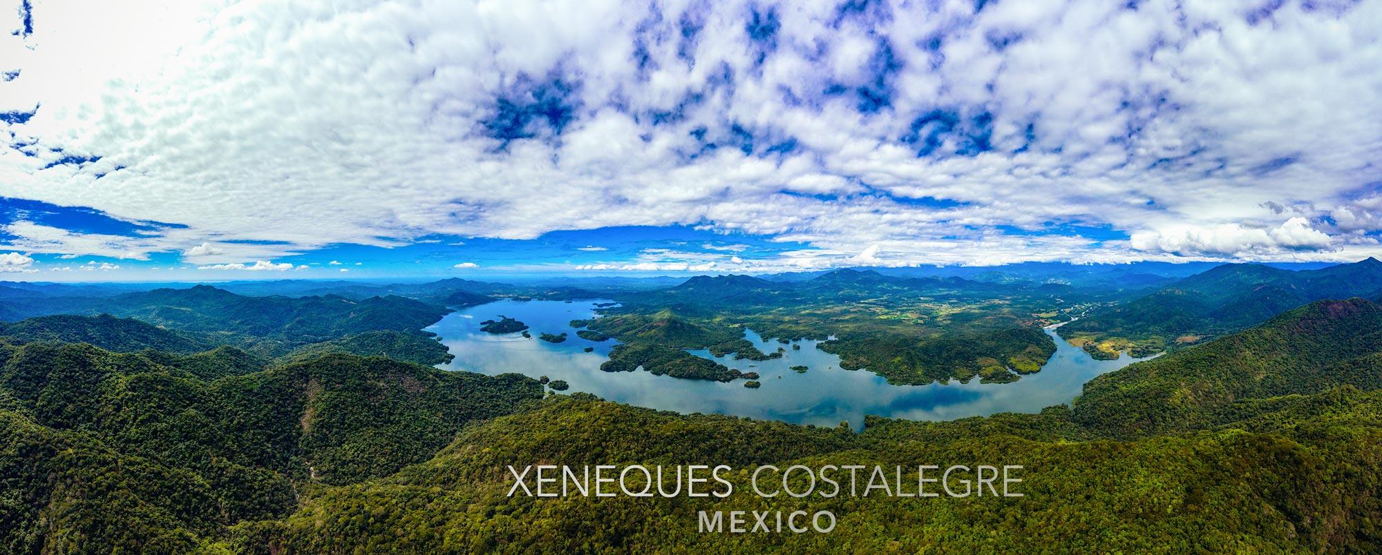 Xeneques - Costalegre - Jalisco, Mexico