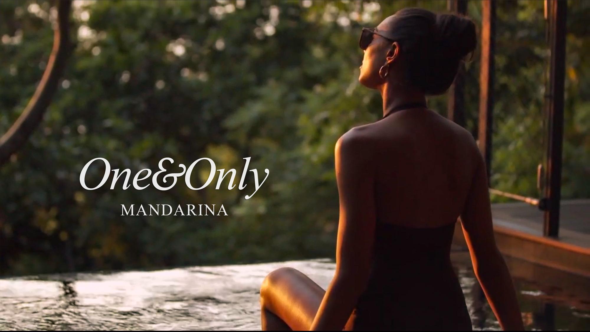 One&Only Mandarina, Riviera Nayarit, Mexico
